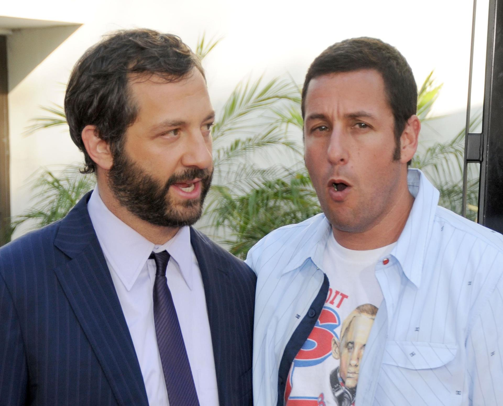 Adam sandler bad boyfriend lyrics