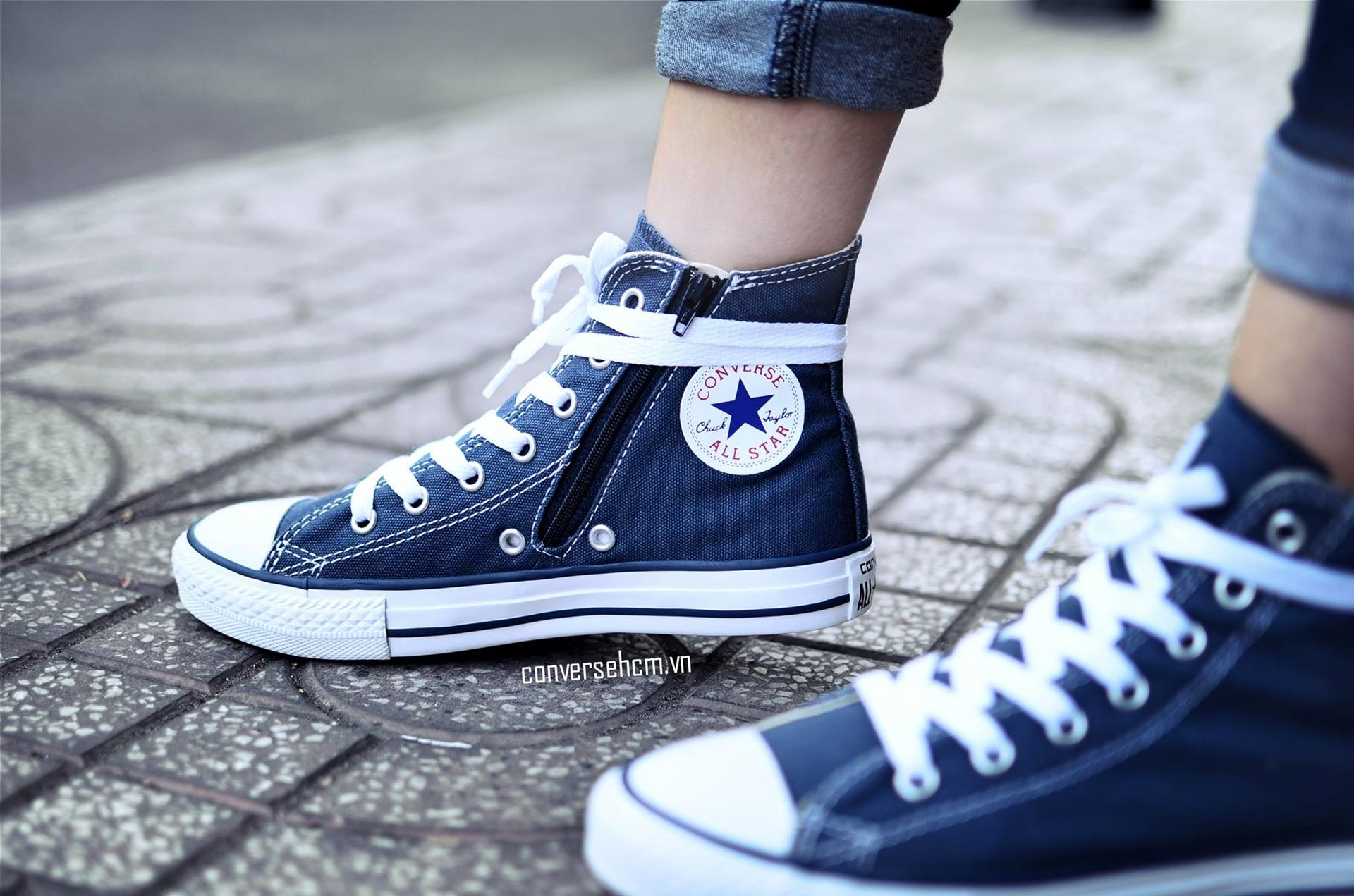 converse essay Converse case study w/ video 1917 dramatic increase in sales after introducing converse canvas all star – one of the worlds first basketball shoes invented.