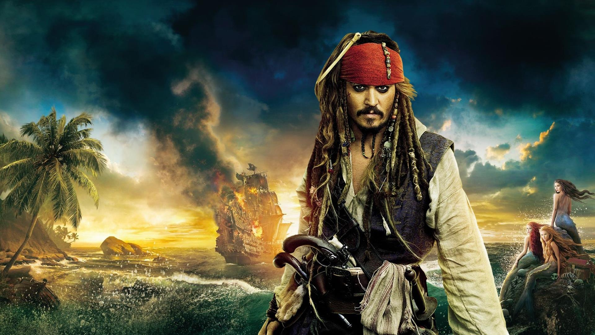пираты карибского моря фото героев интернете новую
