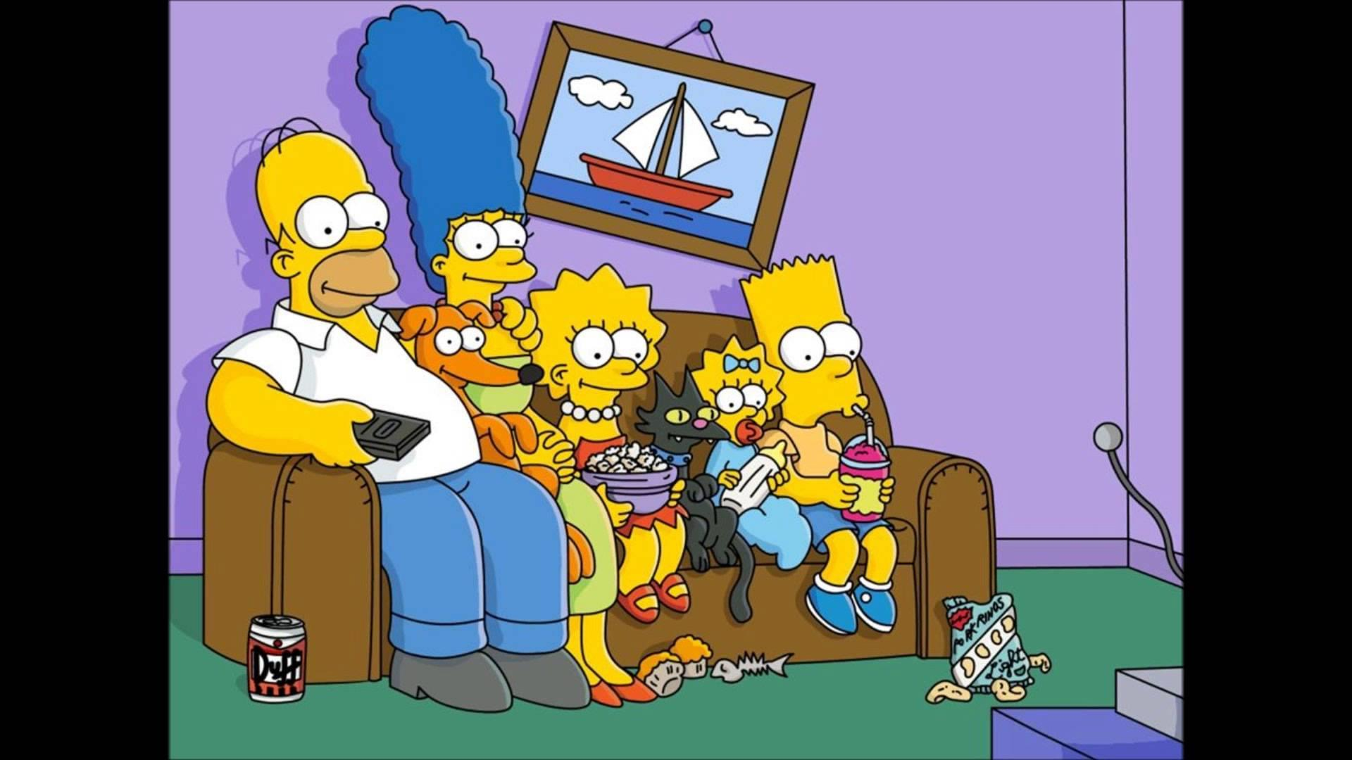 composition and rhetoric of the simpsons The simpsons 2 - composition and rhetoric for this assignment i watched the show the simpsons, which comes on the fox network on sunday nights at eight.