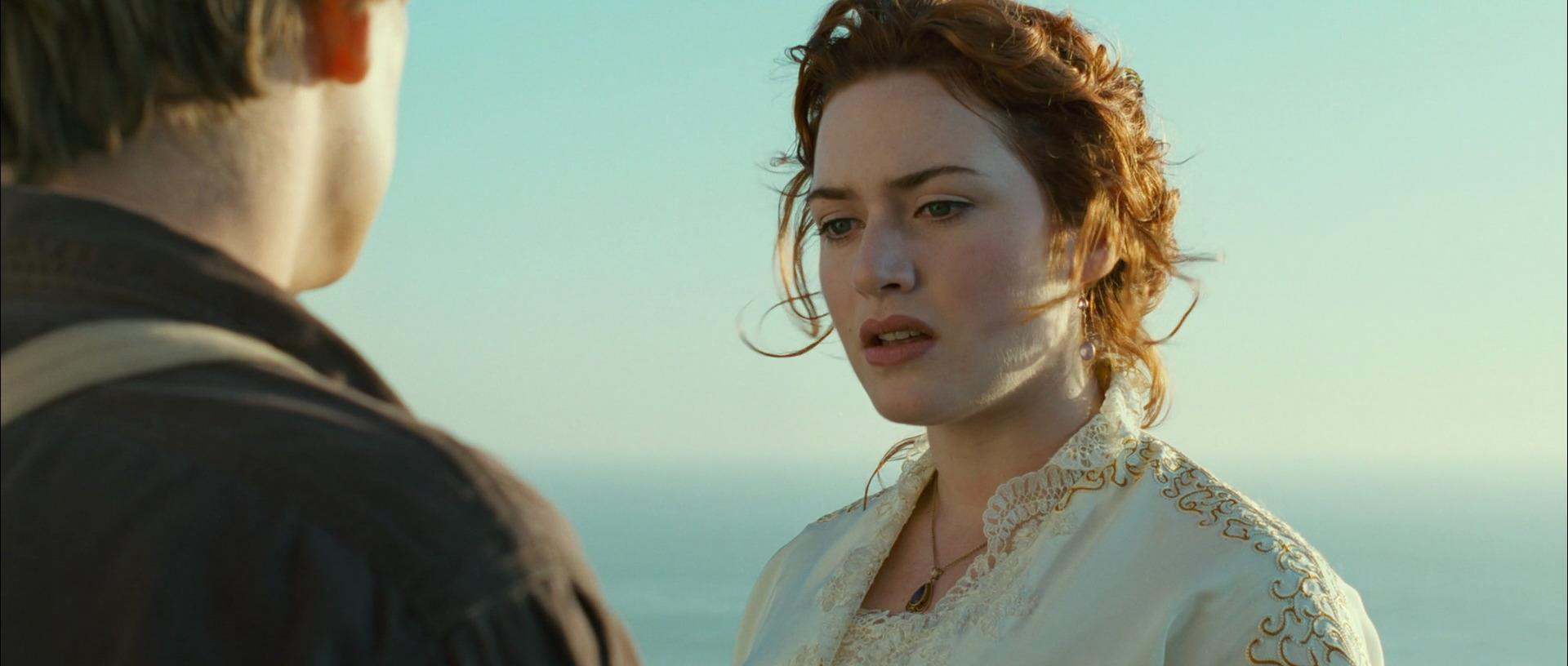 film review titanic James cameron and his team have applied 3d to 'titanic' with intelligence, and often restraint.