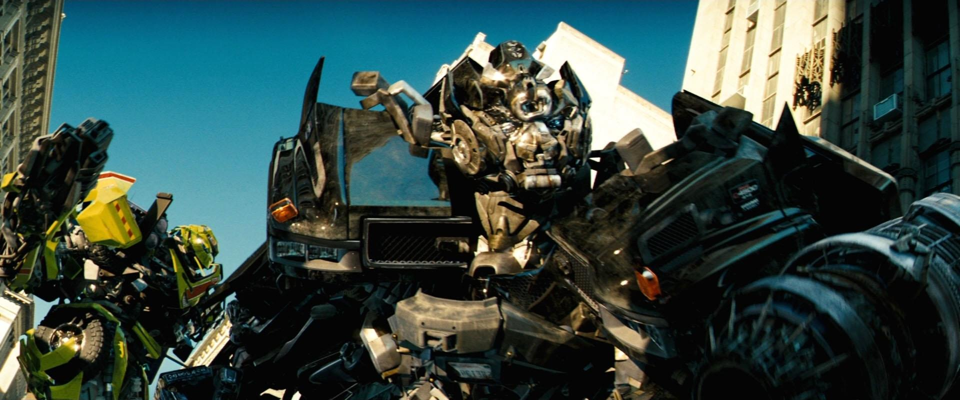 """evaluation of the movie transformers """"transformers: dark of the moon"""" is among michael bay's best movies and by far the best 3-d sequel ever made about gigantic toys from outer space."""